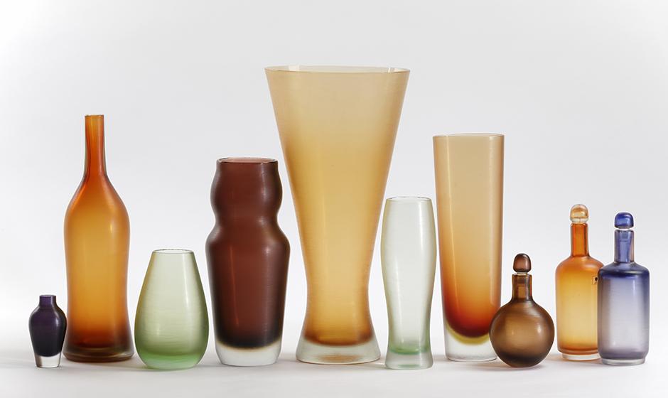 20th Century Murano Glasses